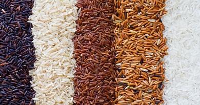 Pakistan's rice export hits 2-bln-USD mark