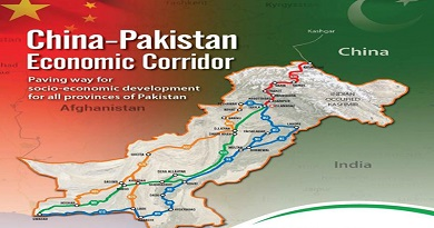 With CPEC, Pakistan could play host to Chinese industries