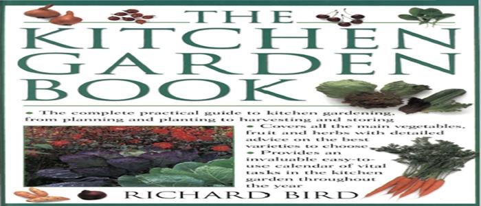 Kitchen gardening free ebook