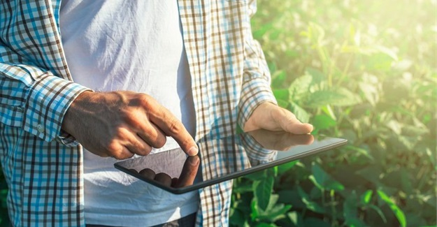 4 technology trends impacting agriculture in 2019