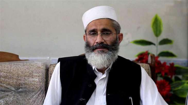 Jamaat E Islami Calls Upon Government To Declare Agriculture Emergency